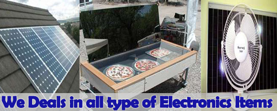 Electronic Items